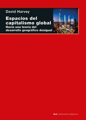ESPACIOS DEL CAPITALISMO GLOBAL